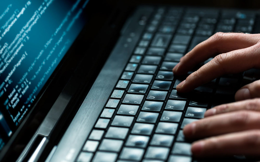 Rethinking the Government's Approach to Cybersecurity